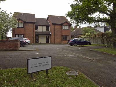Property image of home to buy in Twin Oaks Court, Hillingdon